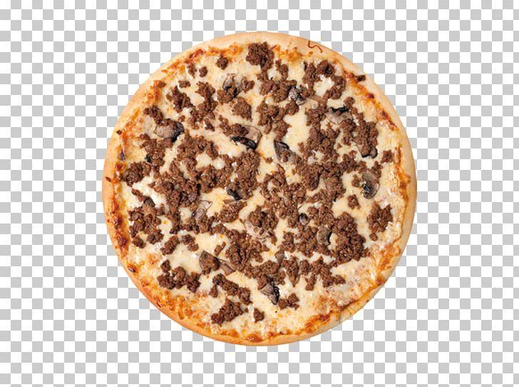 2. Jauheliha Pizza