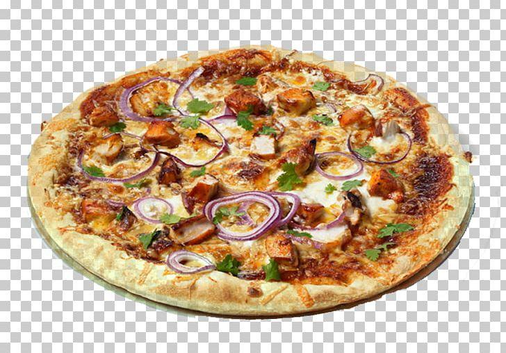 10. Kana Pizza