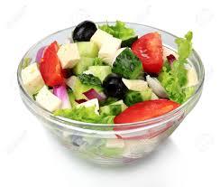 76. Feta Salaatti