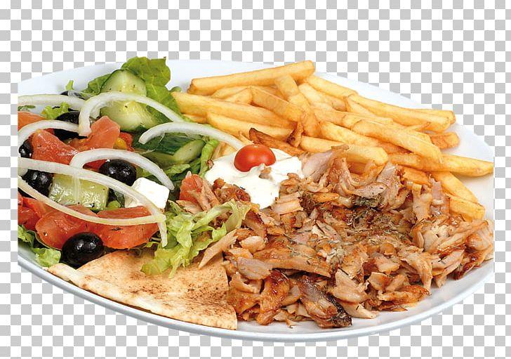 41. Kebab Kermaperunoilla